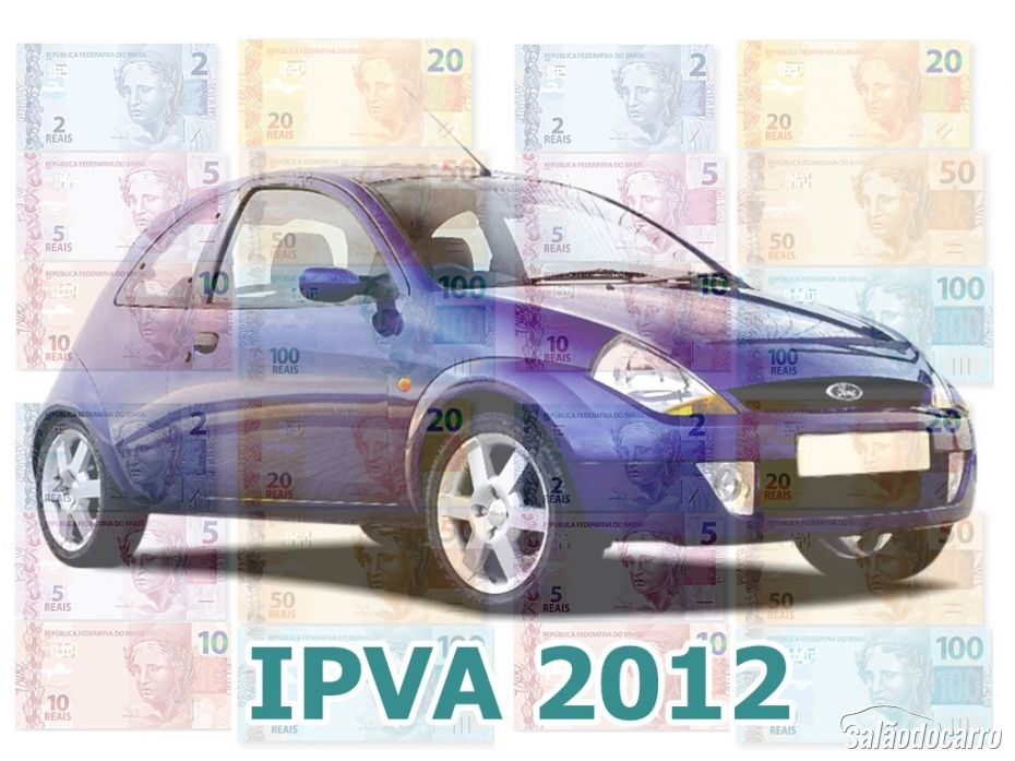 Guia do IPVA