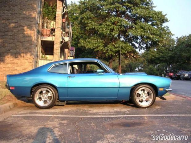 Ford Maverick 6 Cilindros