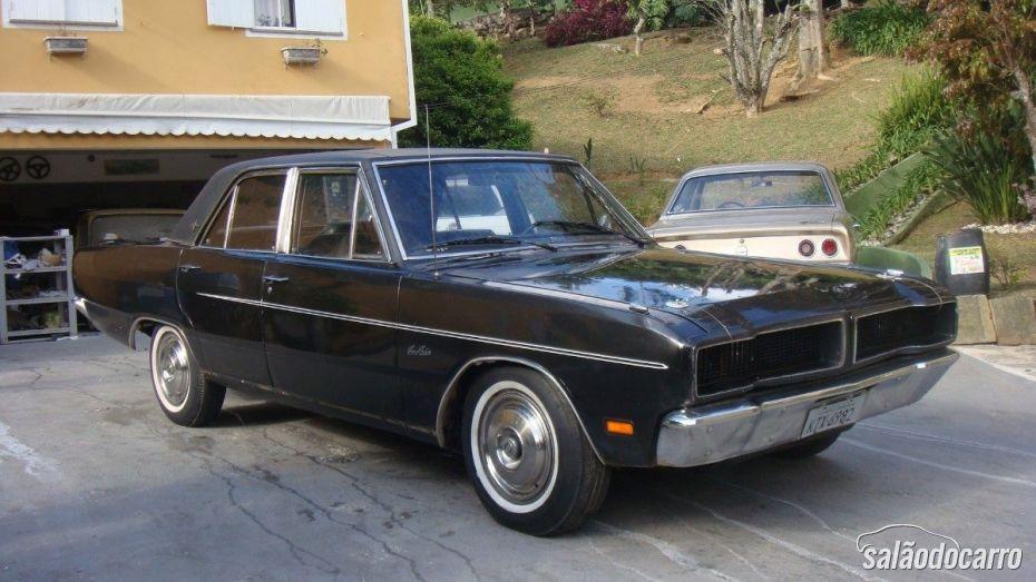 Dodge Gran Sedan