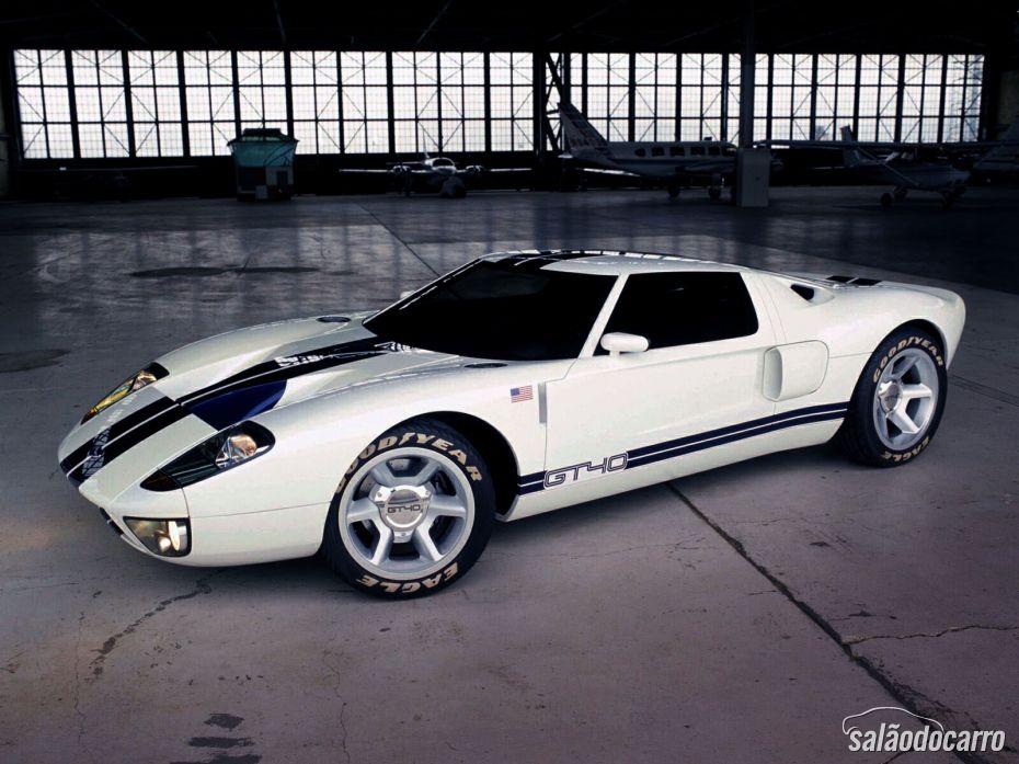 O novo carro mais rápido do mundo