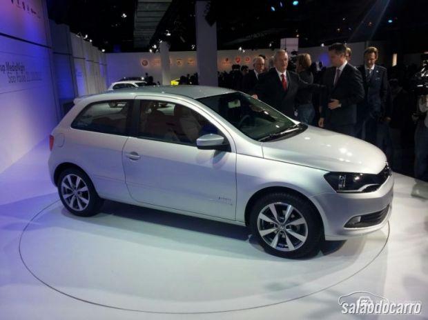 Justiça determina recall de veículos da Volkswagen