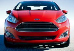 Ford confirma fabricação do New Fiesta no Brasil