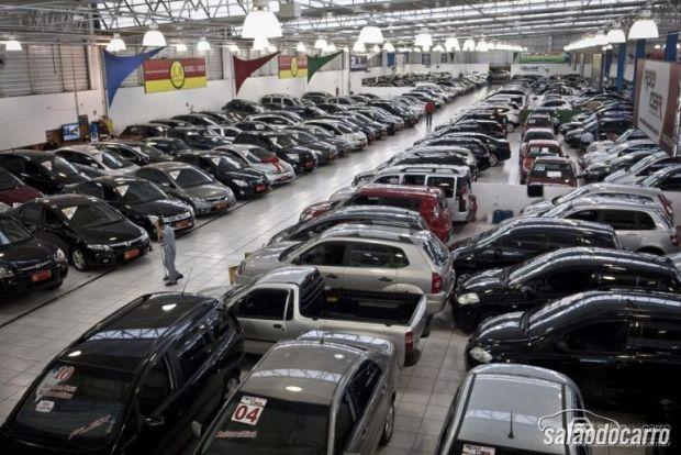 Inadimplência no pagamento das parcelas dos carros dobra em 2 anos