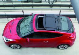 Hyundai confirma recall do Veloster