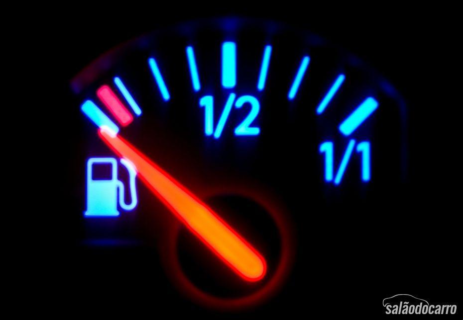 Economizando combustível