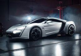 Conheça o carro de R$ 7 milhões