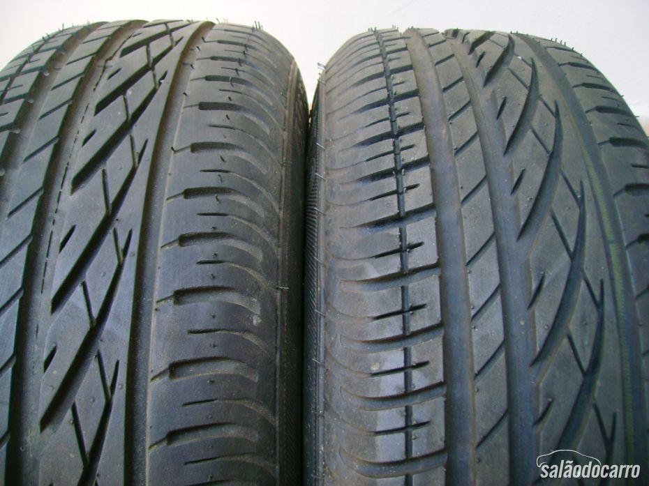 Facilitando a troca de pneus