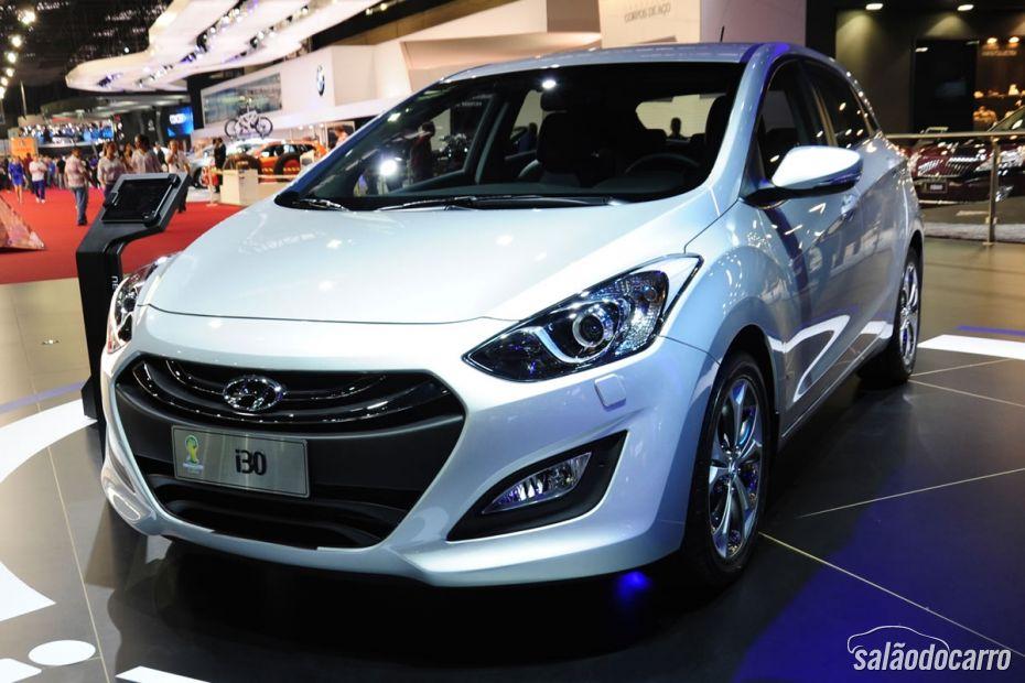 Hyundai começa pré venda do Novo i30