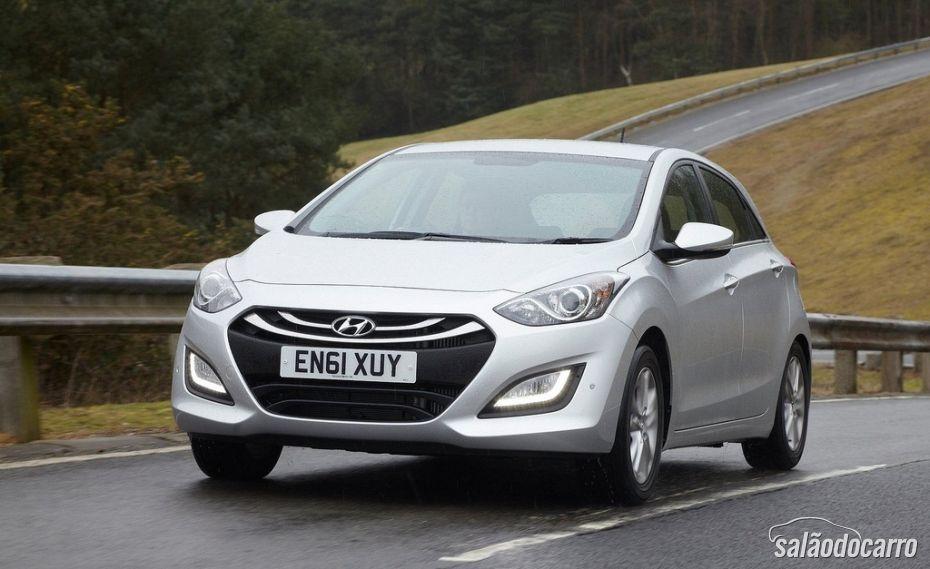 Novo Hyundai i30 chega com preço acima da média