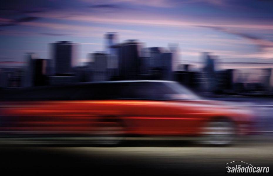 Montadora divulga teaser do Range Rover Sport
