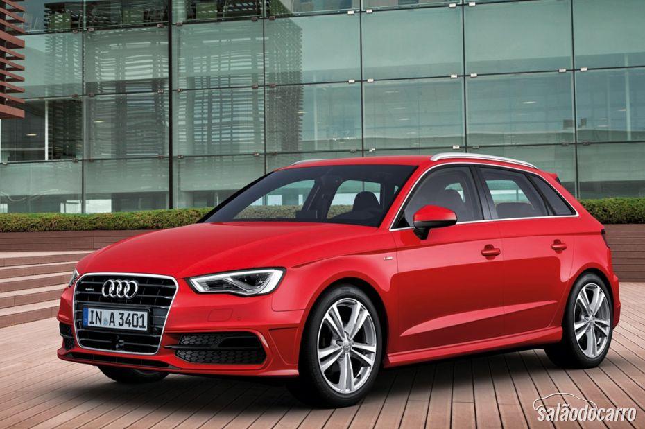 Audi pode retomar parceria com a Volks em Curitiba