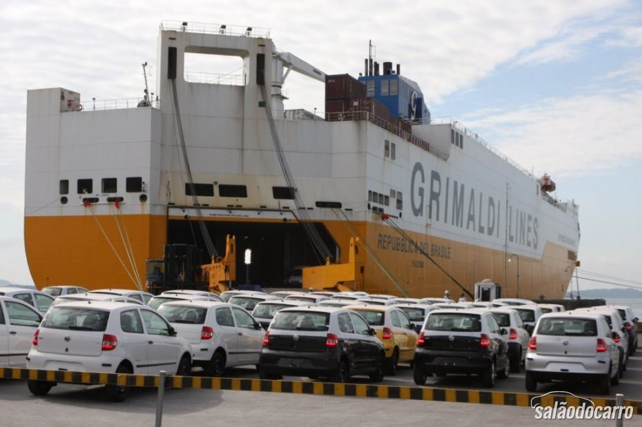 Brasil renova contrato comercial com México