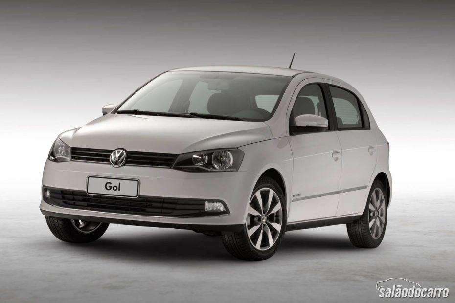 Volkswagen apresenta linha 2014