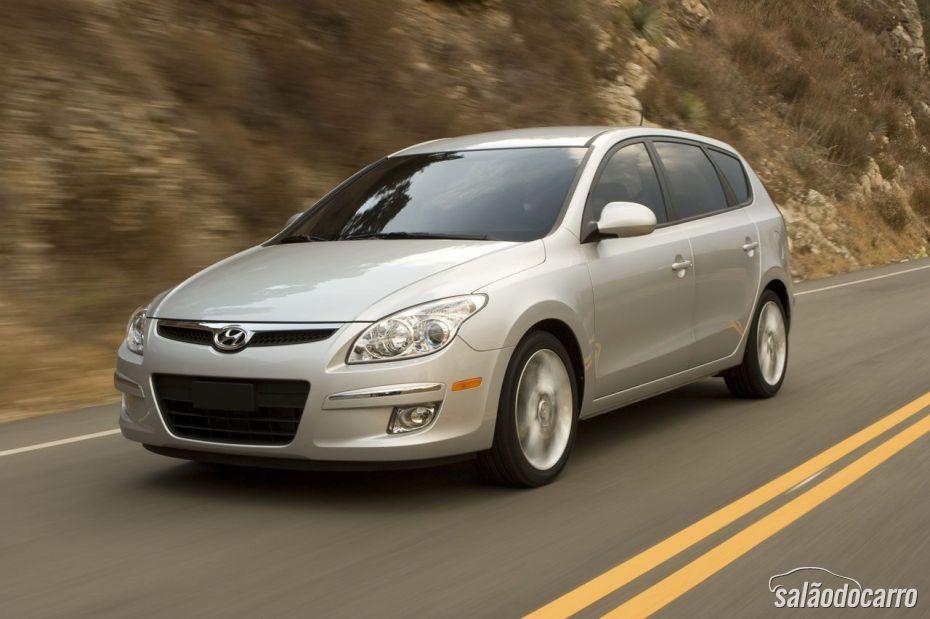 Hyundai e Kia anunciam recall nos EUA