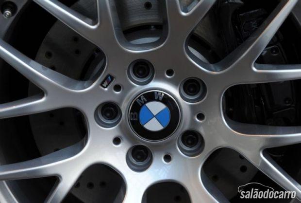 BMW confirma fábrica em Santa Catarina