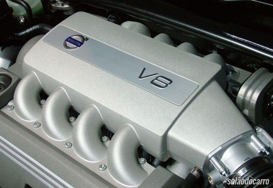 Volvo anuncia criação de nova família de motores