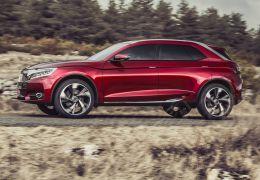 Wild Rubis será novo SUV da Citroën
