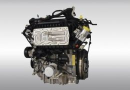 Ford promete lançamento do Motor EcoBoost 1.5 na China