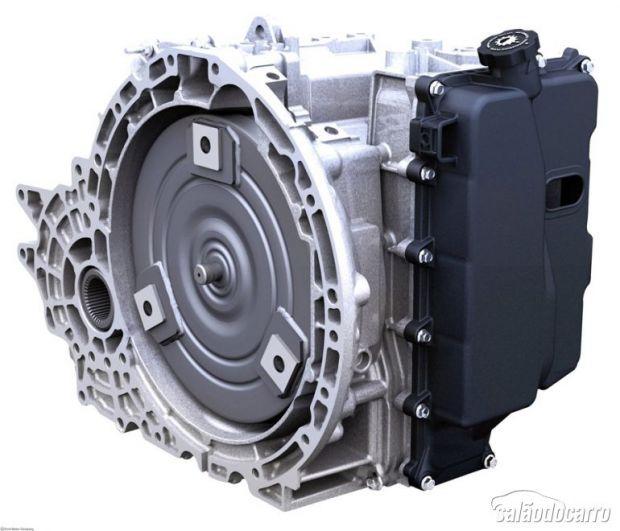 Ford e GM anunciam parceria na produção de transmissões de 9 e 10 velocidades