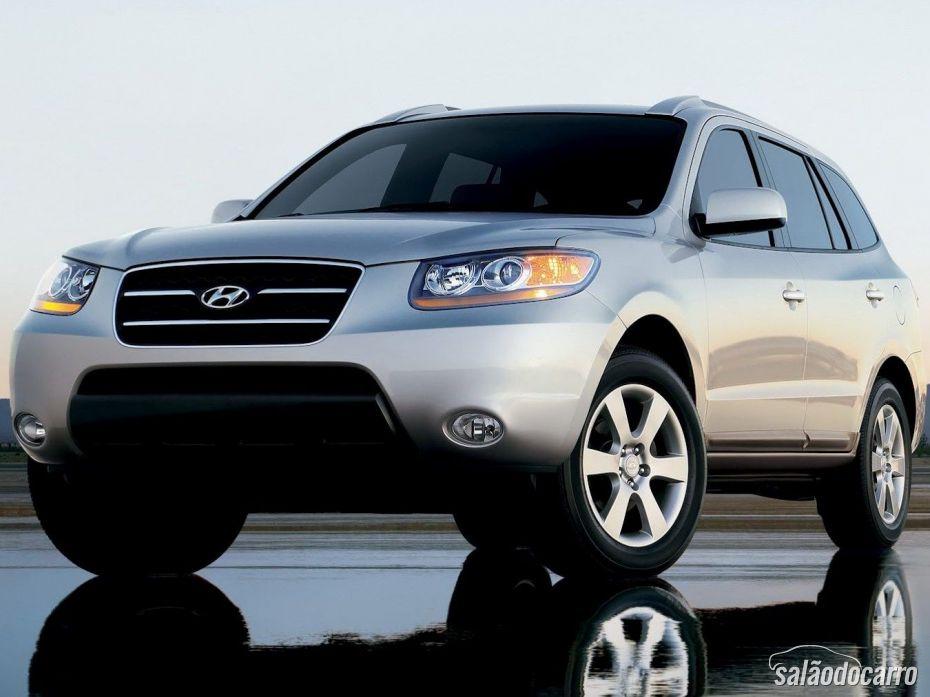 Hyundai anuncia recall no Brasil e Honda nos Estados Unidos
