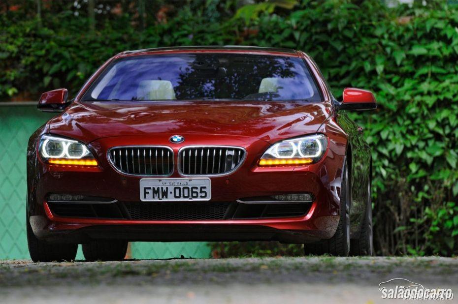 BMW 650i Série 6