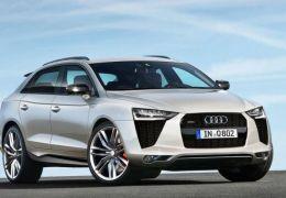 Audi volta a falar sobre Q8