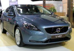 Volvo confirma V40 para Junho no Brasil