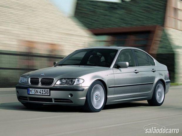 BMW convoca 220 mil carros no mundo