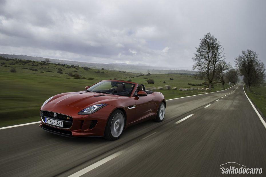 Jaguar anuncia novidades para expansão de mercado