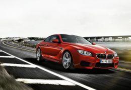 BMW M6 chega ao Brasil