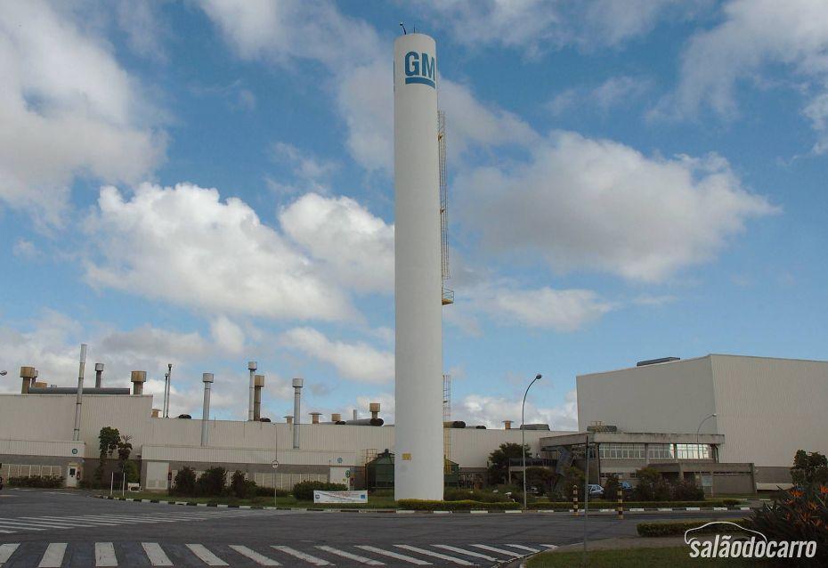 GM anuncia recontratação de alguns funcionários demitidos