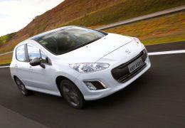 Peugeot convoca recall para os modelos 308 e 408