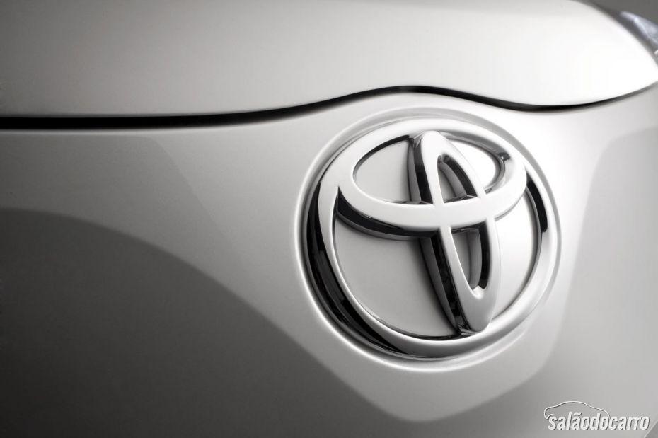 Toyota é a marca mais valiosa do mundo