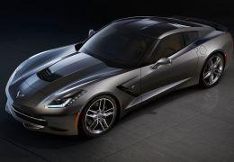 Chevrolet revela alguns números do Corvette Stingray