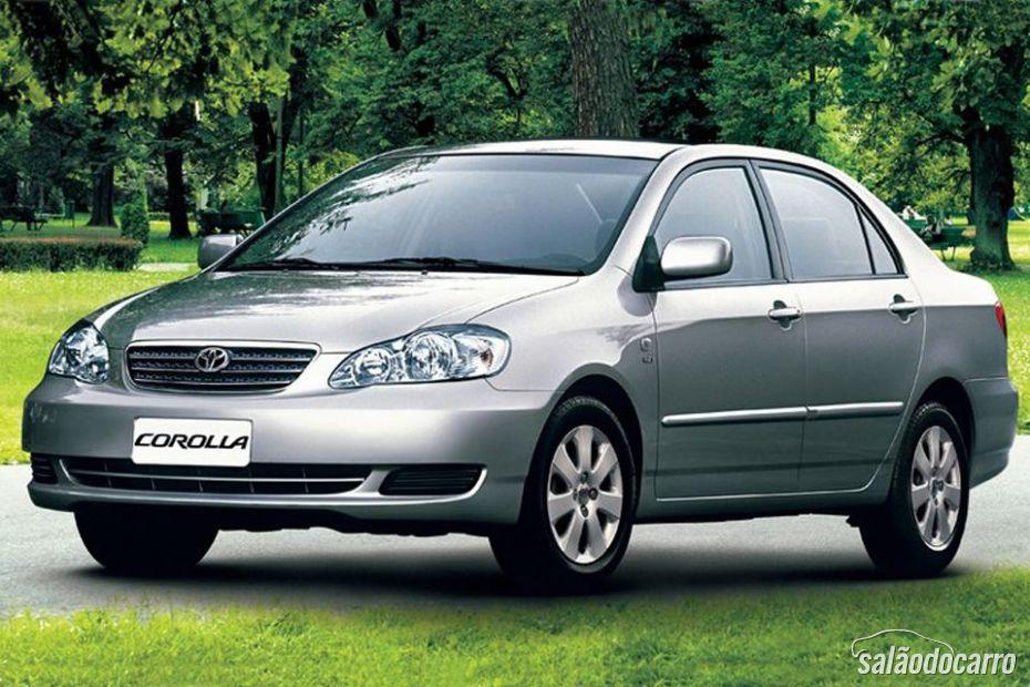 Toyota anuncia começo da 2ª fase do Recall