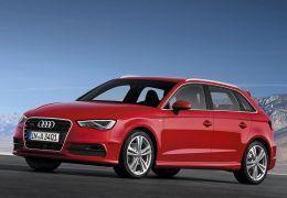 Audi RS 4 Avant chega ao Brasil