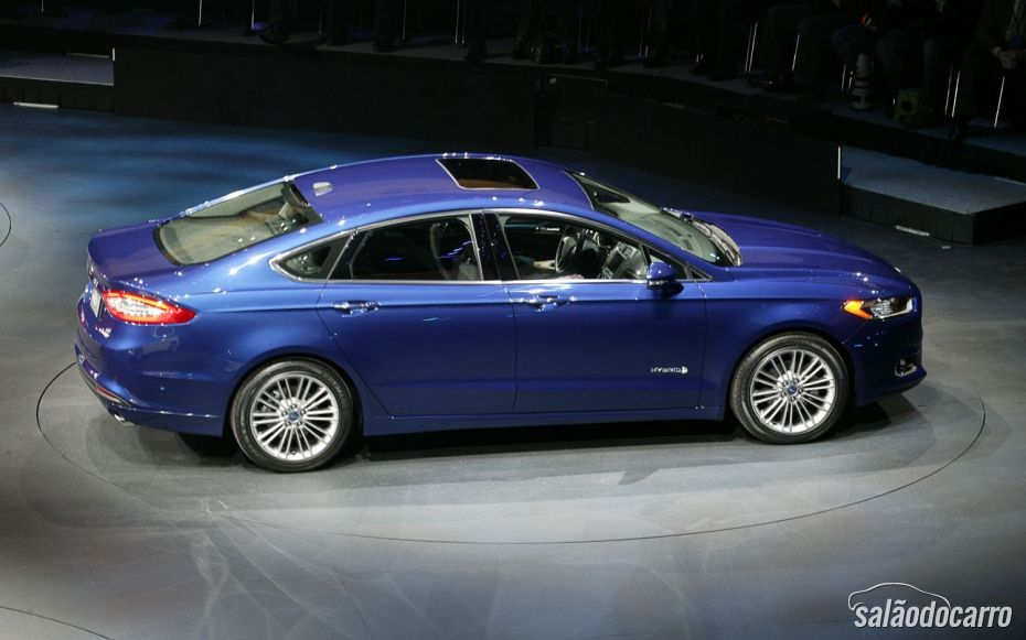 Ford anuncia recall envolvendo 465 mil veículos no exterior