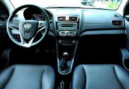 Jac Motors revela preços da linha 2014 do J3