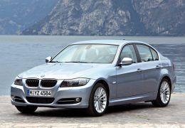 BMW pede recall do Série 3 no Brasil