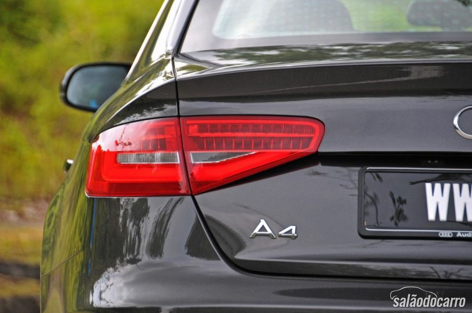 Audi A4 Vario será lançado no Brasil