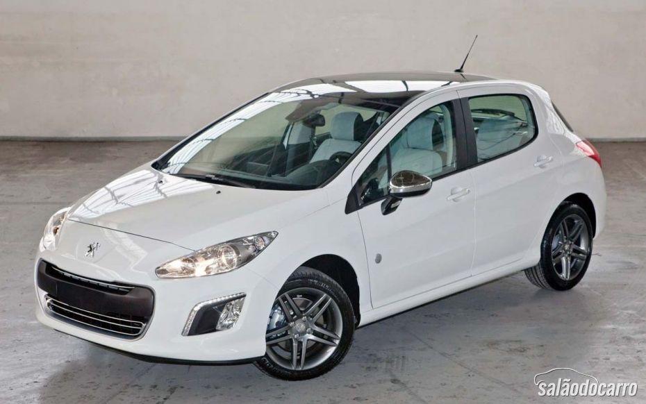 Peugeot lança modelos série especial Roland Garros