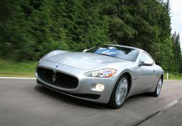 Importadora anuncia recall de Maserati no Brasil