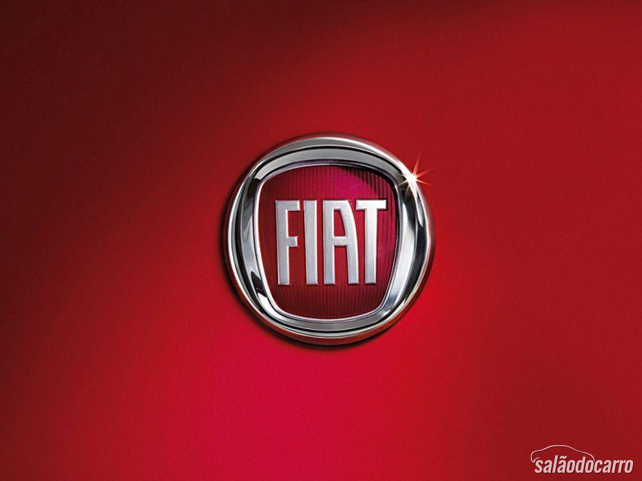 Fiat anuncia pausa nos lançamentos nacionais