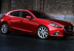 Montadora apresenta nova geração do Mazda3