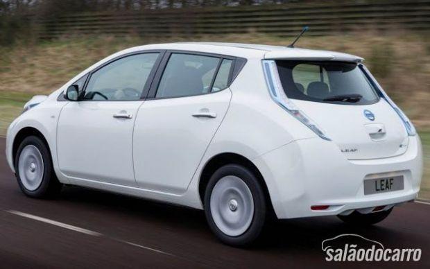 Carro Autônomo será testado na Grã-Bretanha