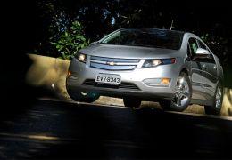 Teste do Chevrolet Volt