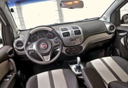Teste do Fiat Grand Siena Sublime