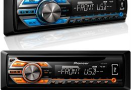 Adeus CD Player