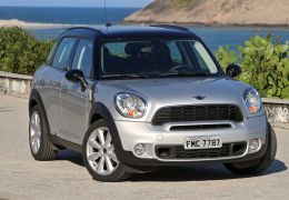 Teste do Mini Countryman S