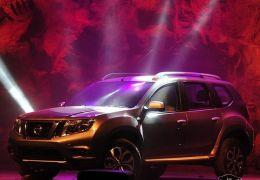 Nissan Terrano – Tudo sobre o lançamento da Nissan!